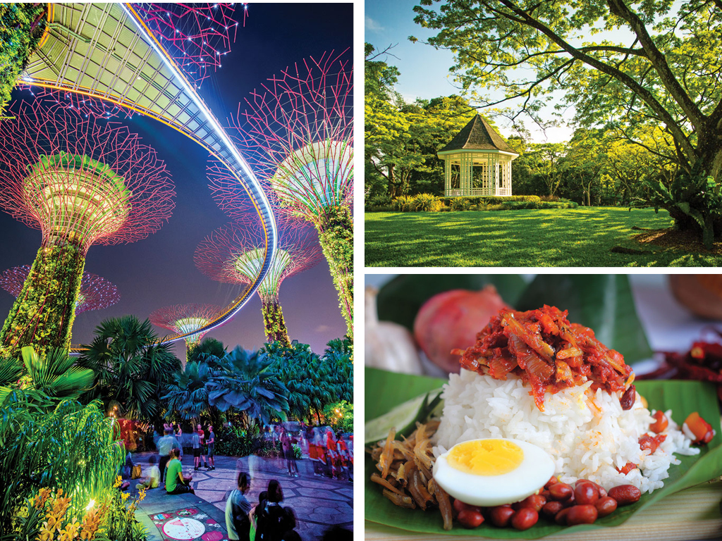Budget Travel: Making Singapore Count in Rs22,000 3
