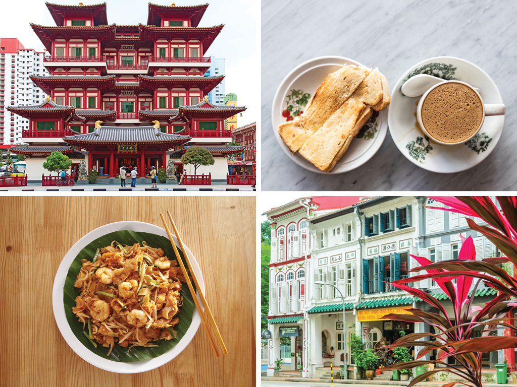 Budget Travel: Making Singapore Count in Rs22,000 4