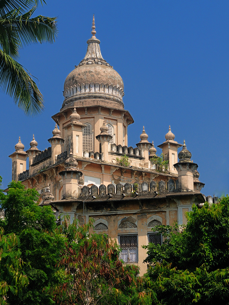 Do We Value Our Heritage Monuments? 5