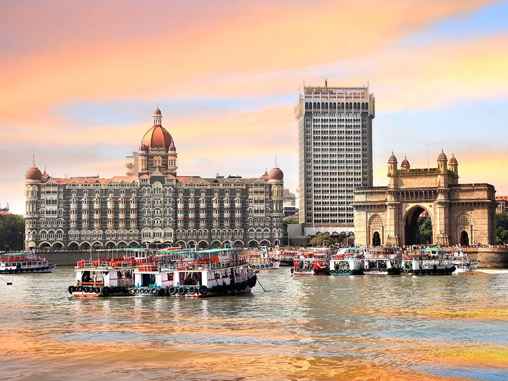 No Other Indian City Belongs As Much to its Public As Mumbai: Raghu Karnad 1