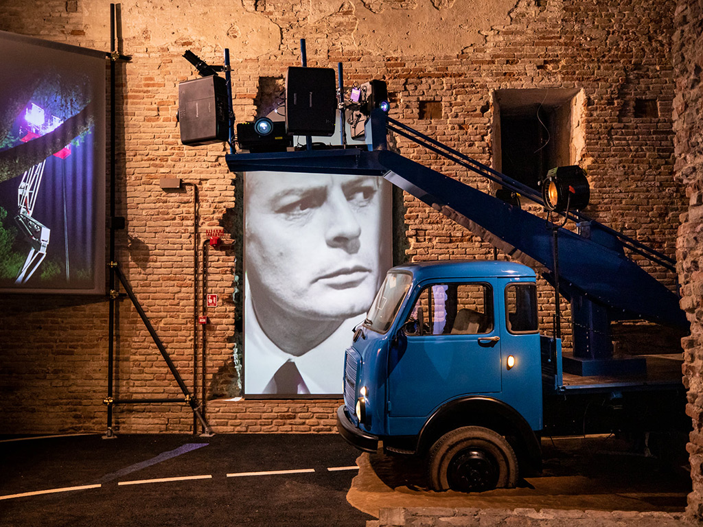 Fantastic Fellini And Where To Find Him 1