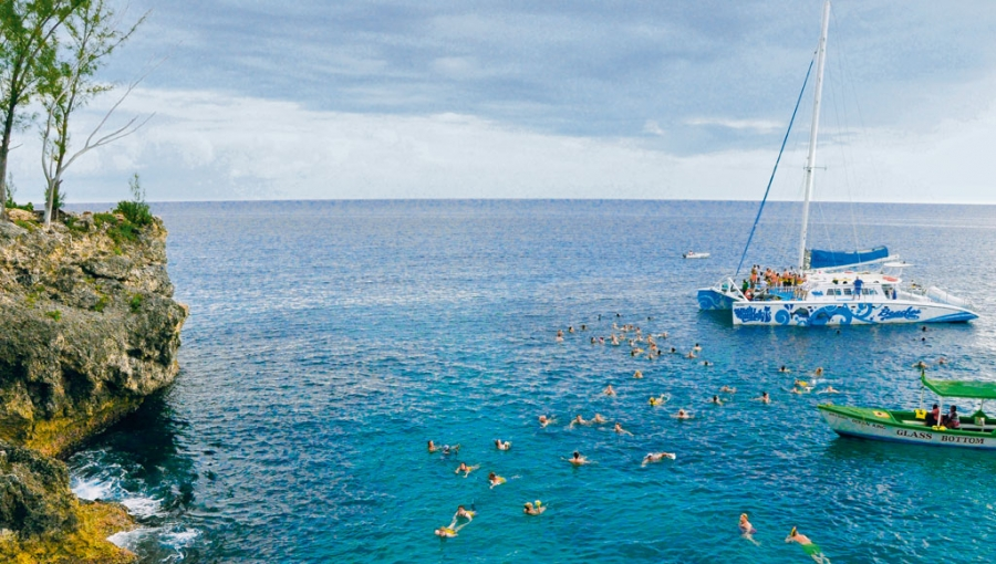 In Photos | Jamaica: Where the Sun is Shining, the Weather is Sweet