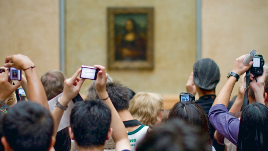 In Defense of the Touristy Traveller