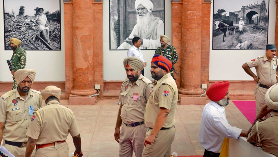 Amritsar's Partition Museum is a Storehouse of Memories 3