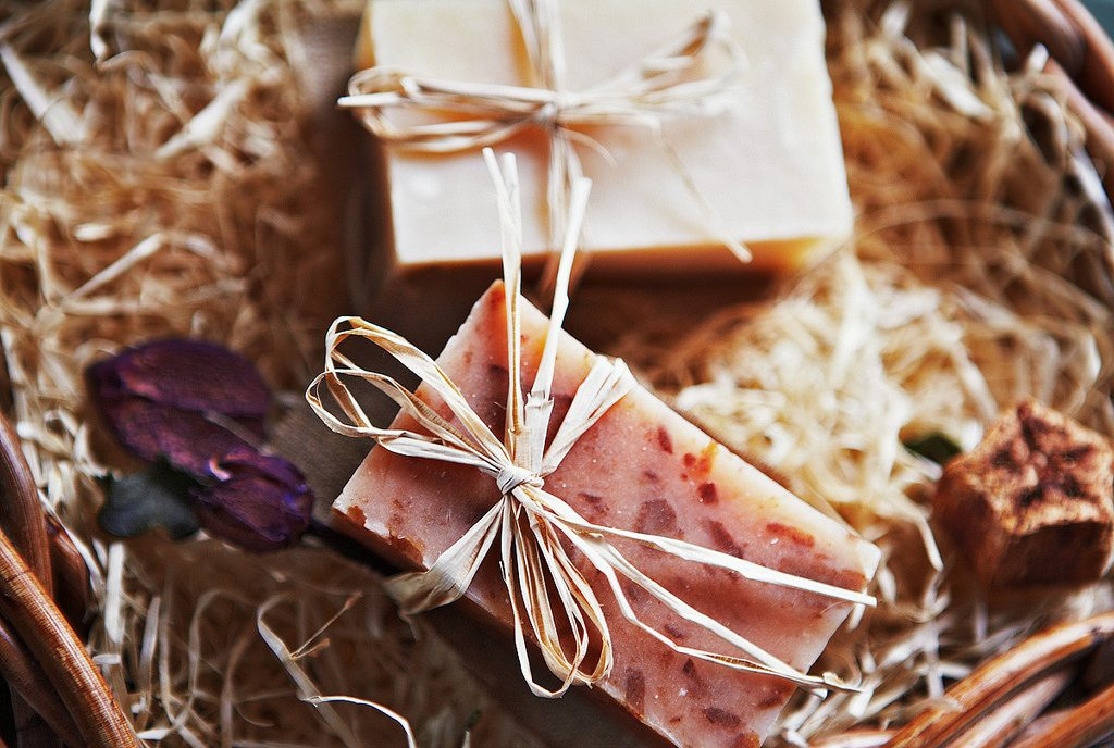 Soaps Home Accessories