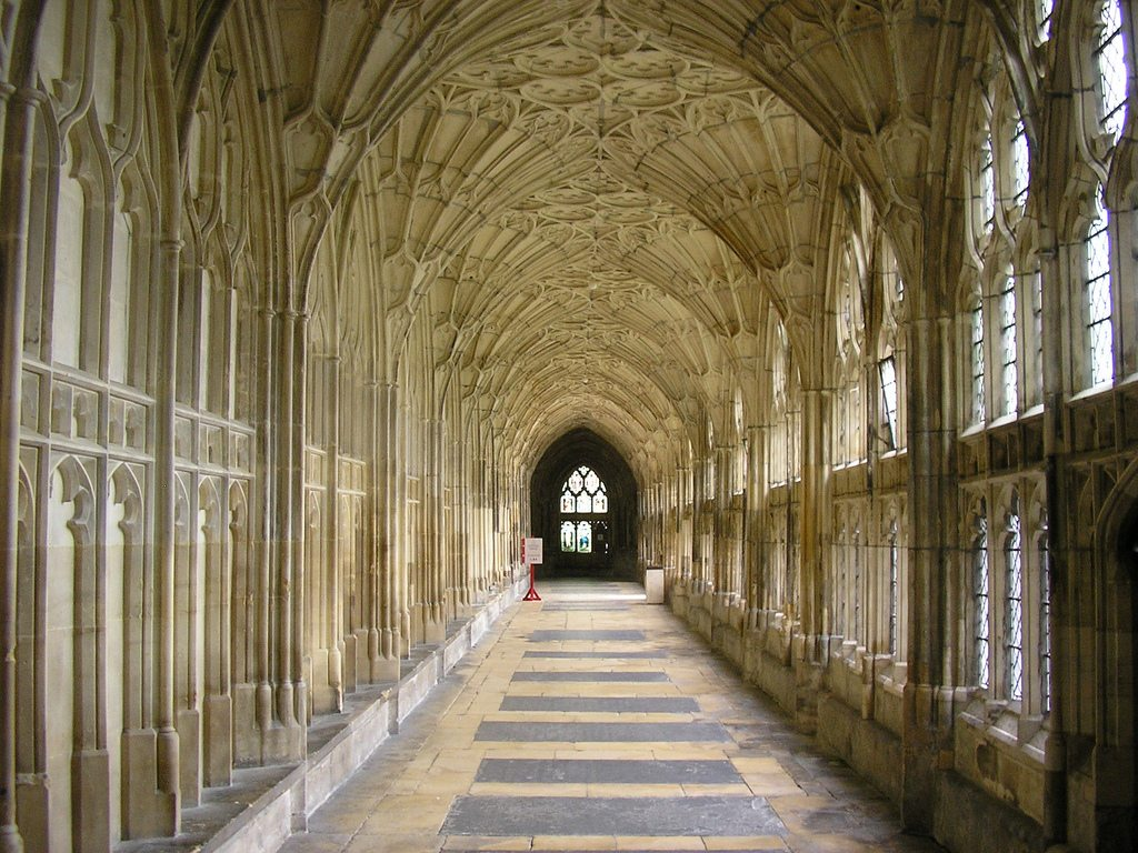 Gloucester Cathedral Orlando Durham Cathedral