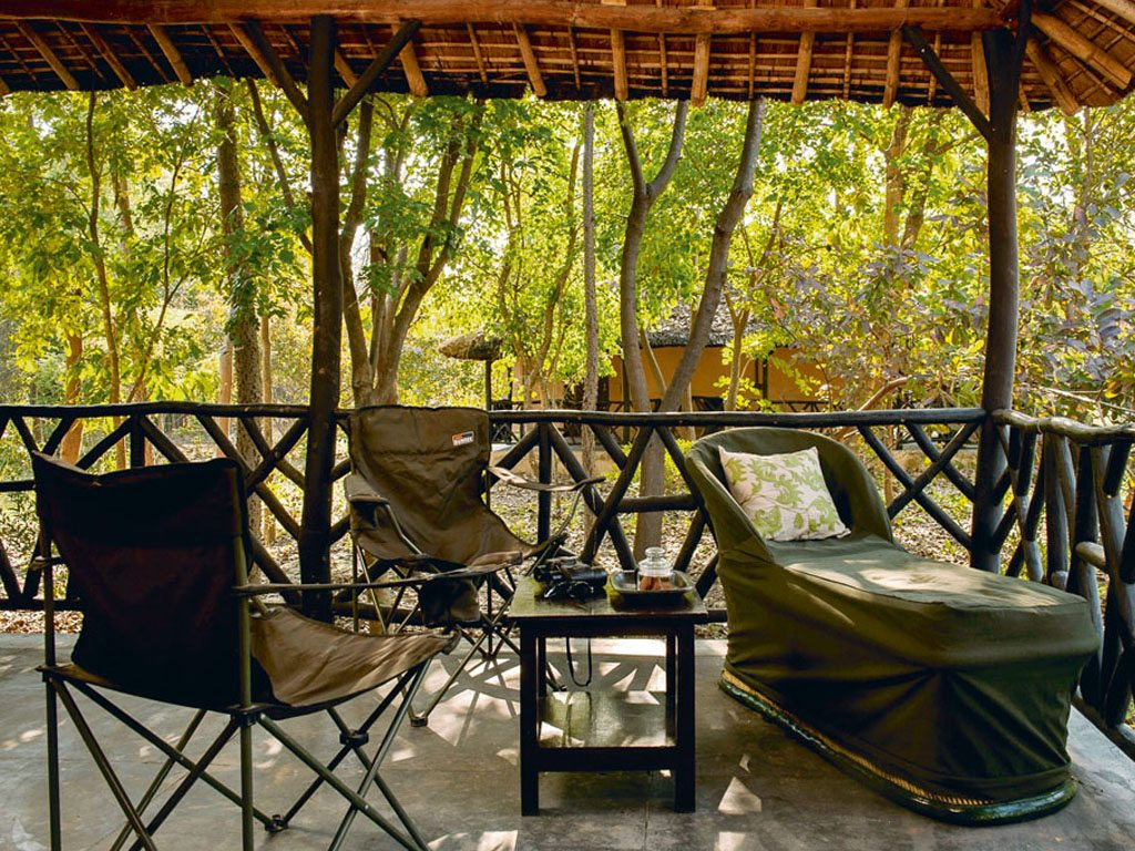 Jim's Jungle Retreat Corbett