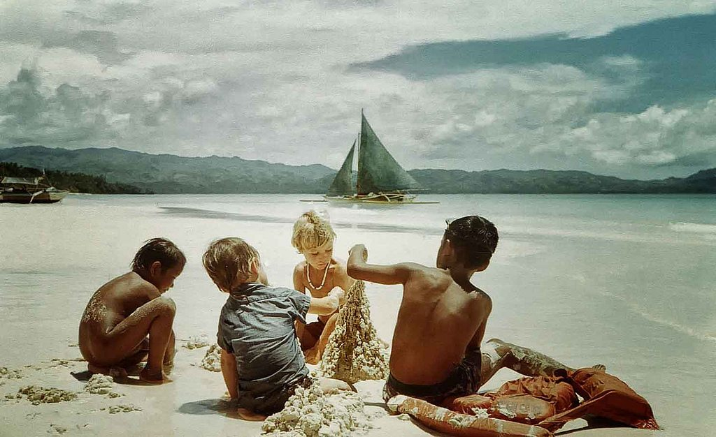 Children Beach