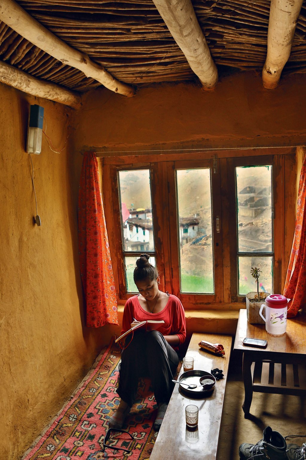 Spiti Valley Himachal Pradesh Homestay