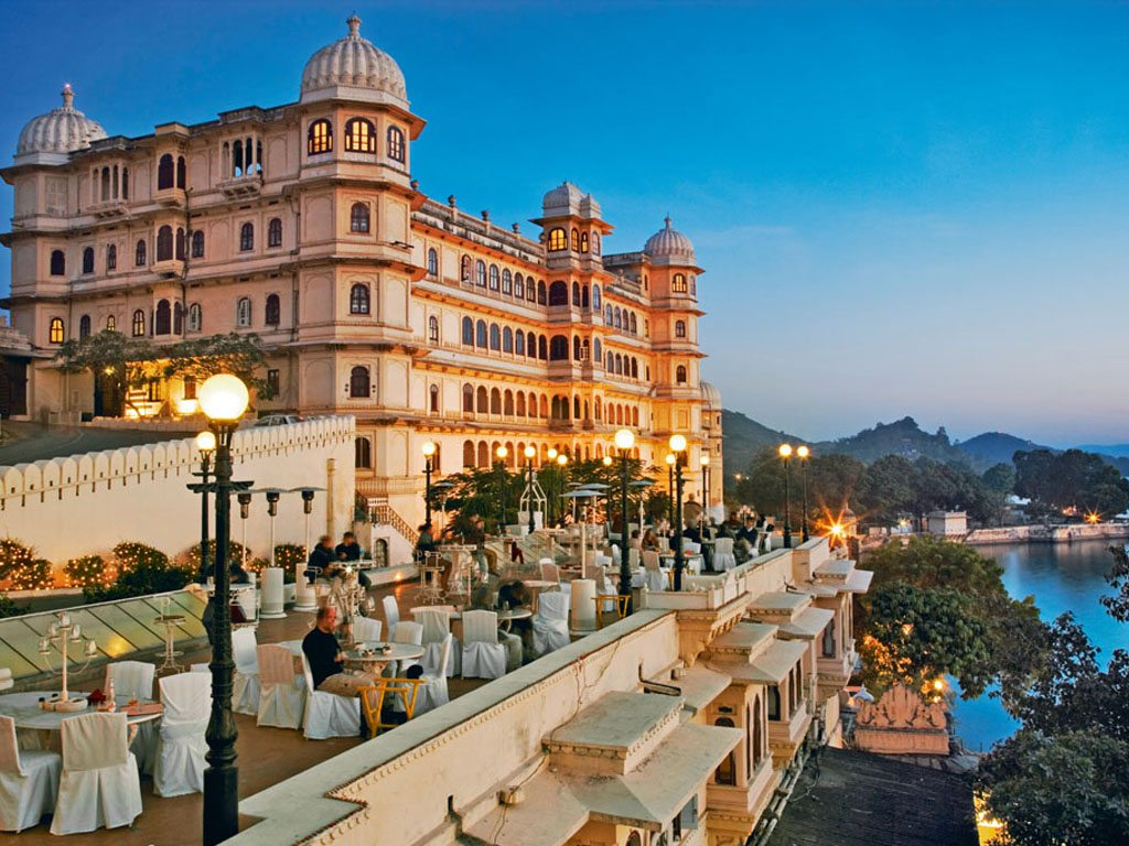 Udaipur Guide: Where to Eat, Shop, and Sightsee in the City of Dawn 5