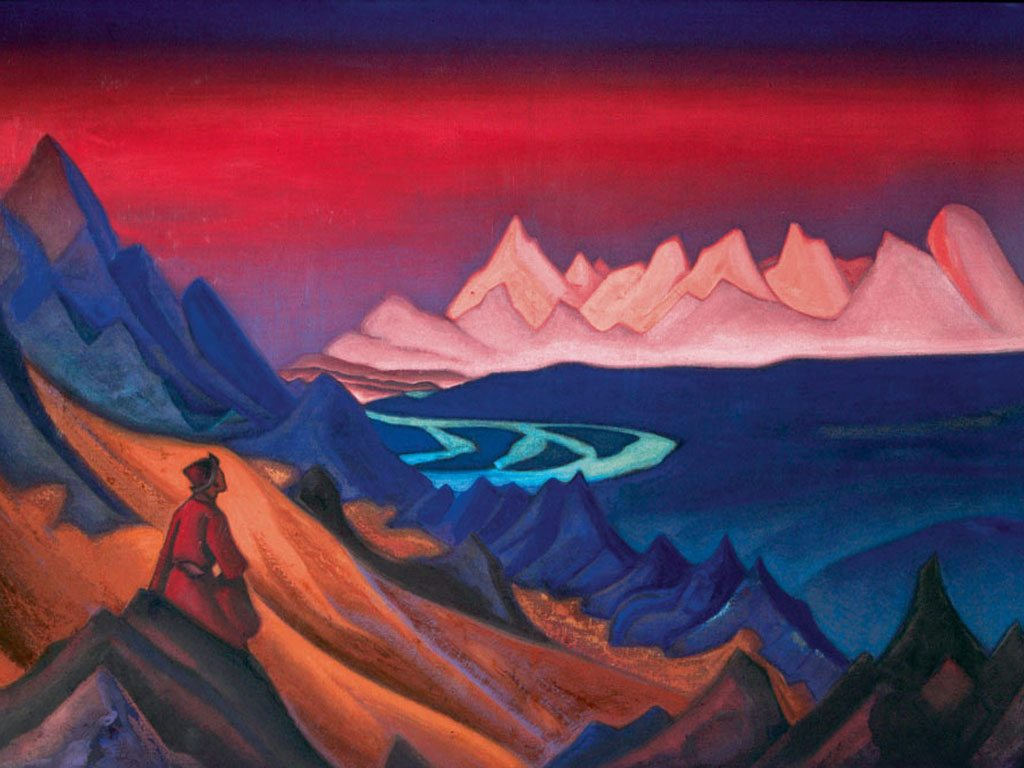 Painter's Muse: Visit The Village in Himachal that Inspired Two Russian Artists