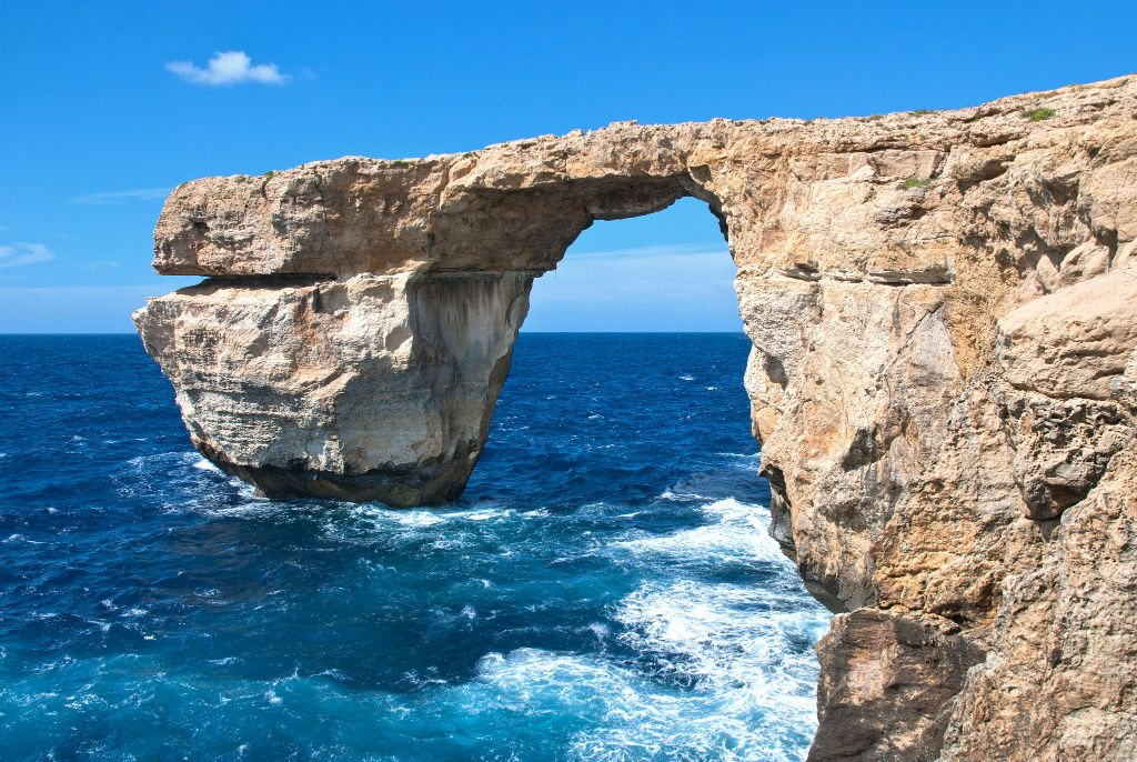 Malta Azure Window Sept Of Baelor
