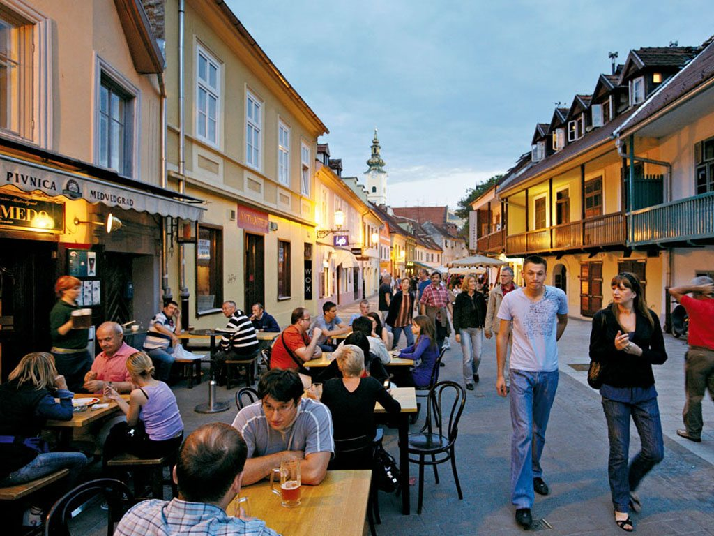 Zagreb Guide: An Insider's Guide To Croatia's Capital City 2