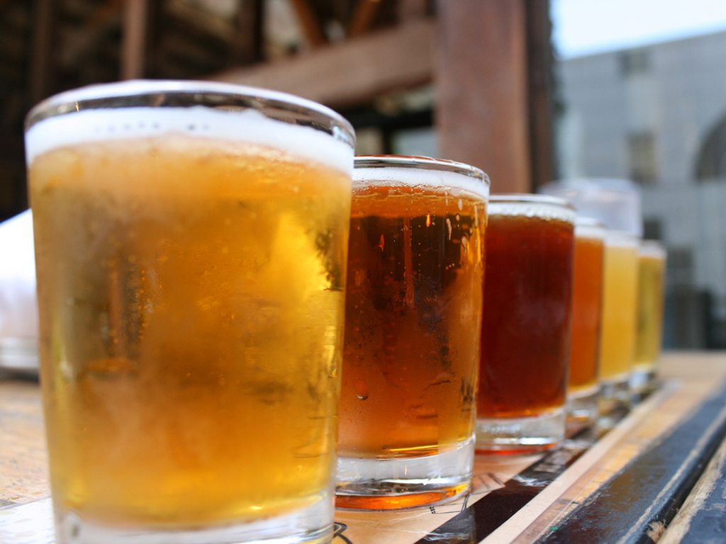 Where To Get 12 Of India's Best Craft Beers
