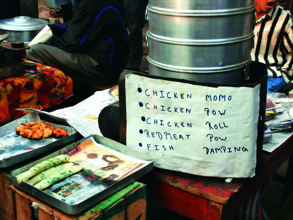 Food Menu Kolkata Chinese