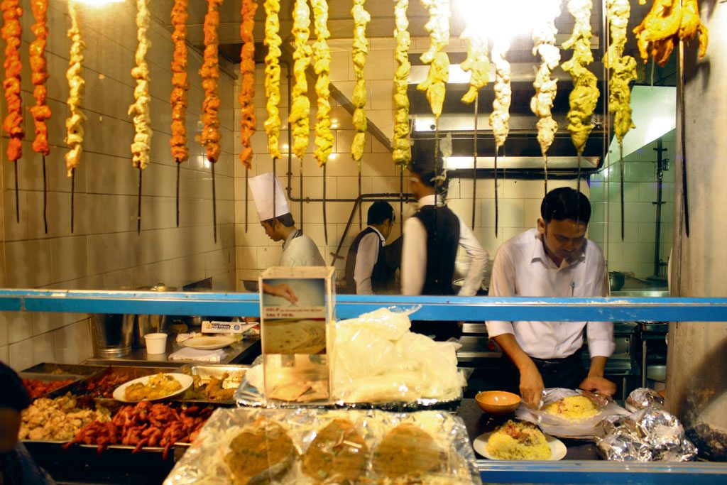 Mosque Road Kebab