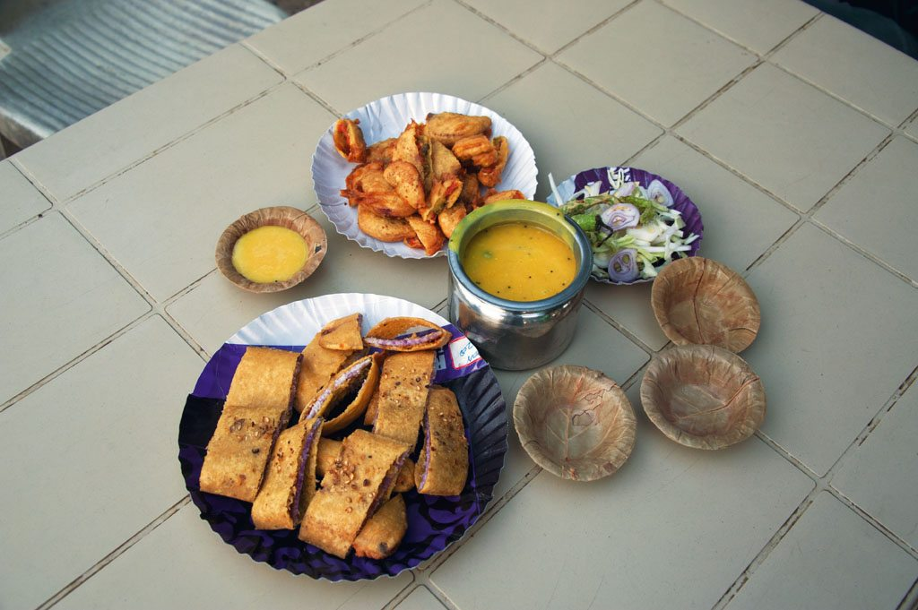 Food Surat Gujarat