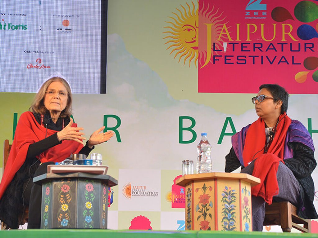 An Insider's Survival Guide to Indian Lit Fests