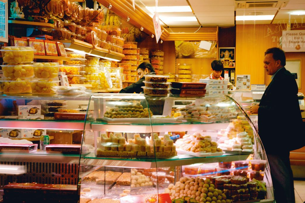 Indian Sweet Store India