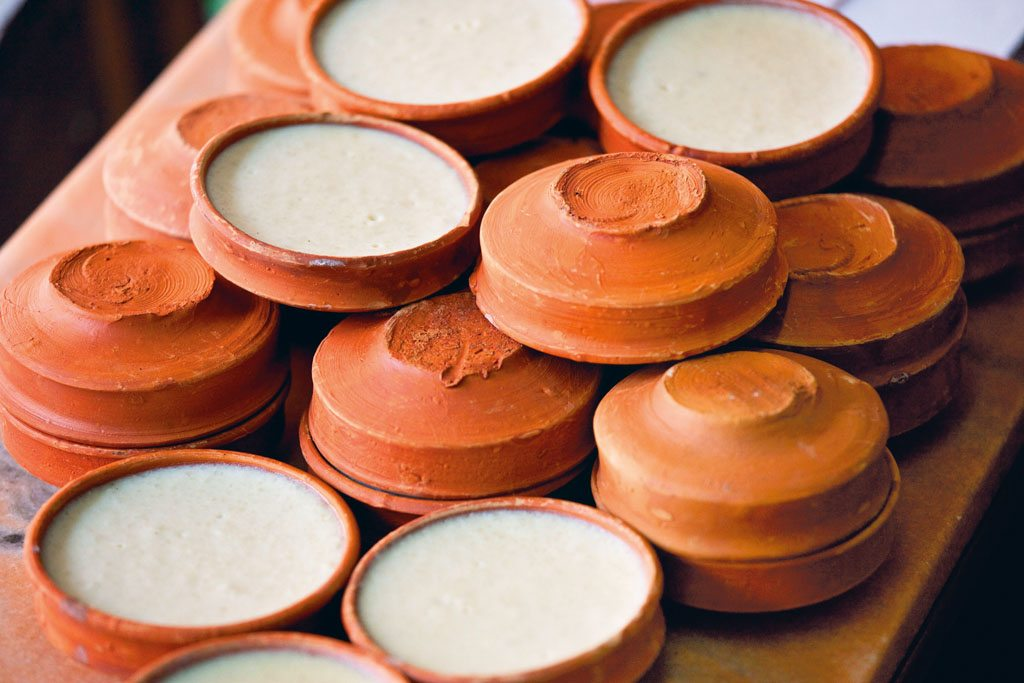 Phirni India Kolkata