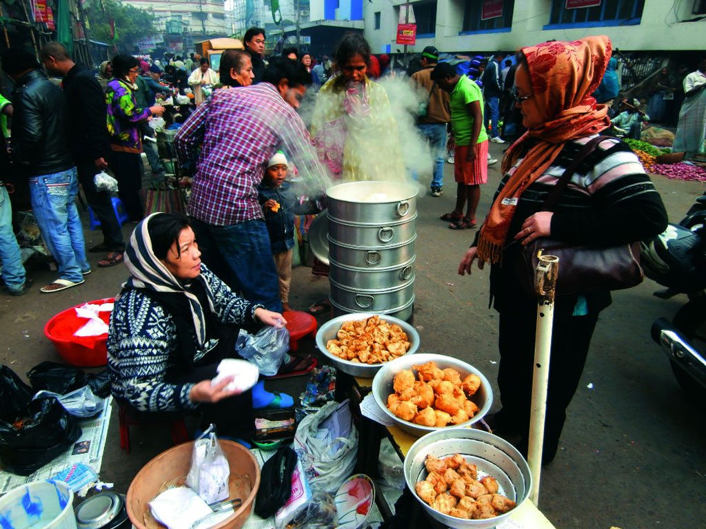 Local Flavour: Chinese Breakfasts in Kolkata