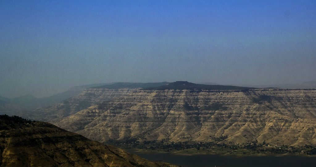 In Marathi, Panchgani means a settlement (gani) surrounded by five (panch) hills. Photo: Ishan Manjrekar/Flickr/Creative Commons (http://bit.ly/1jxQJMa)