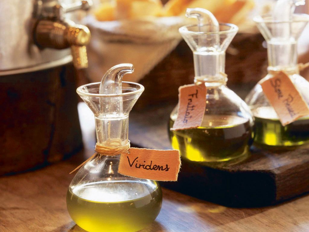 Olive Oil, Italy