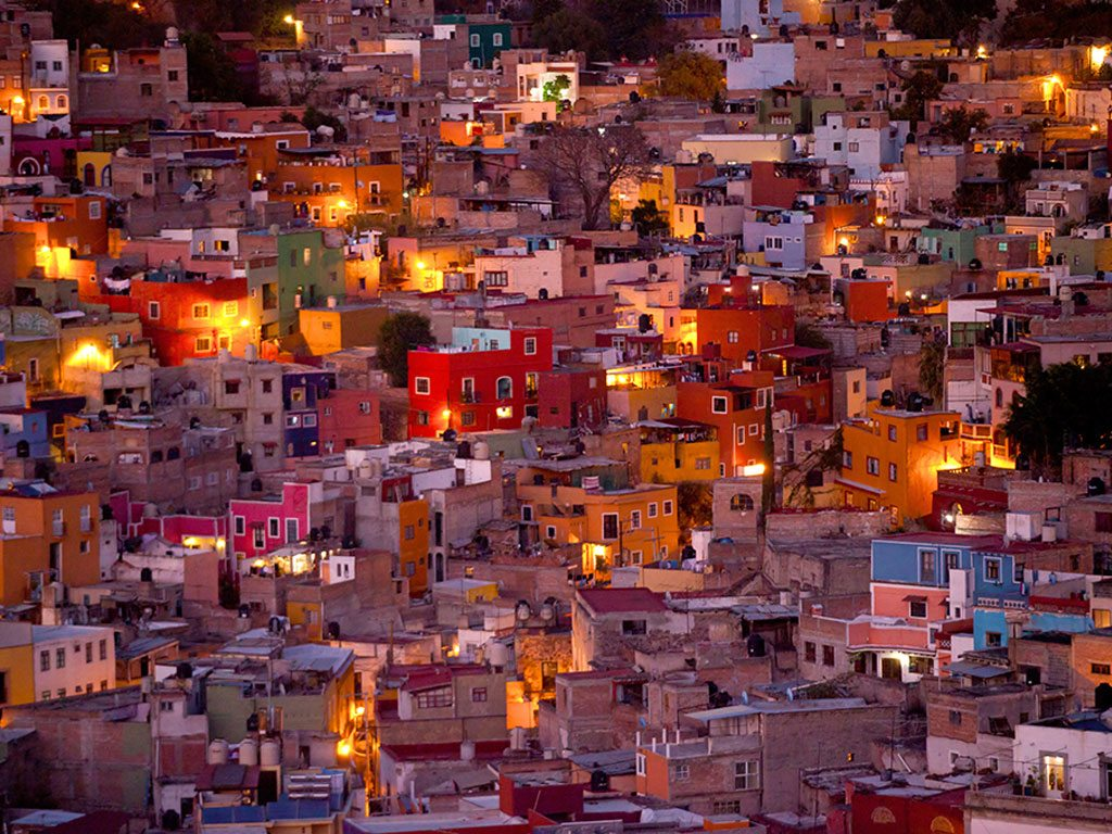 guanajuato, mexico, photo by Suresh Eswaran