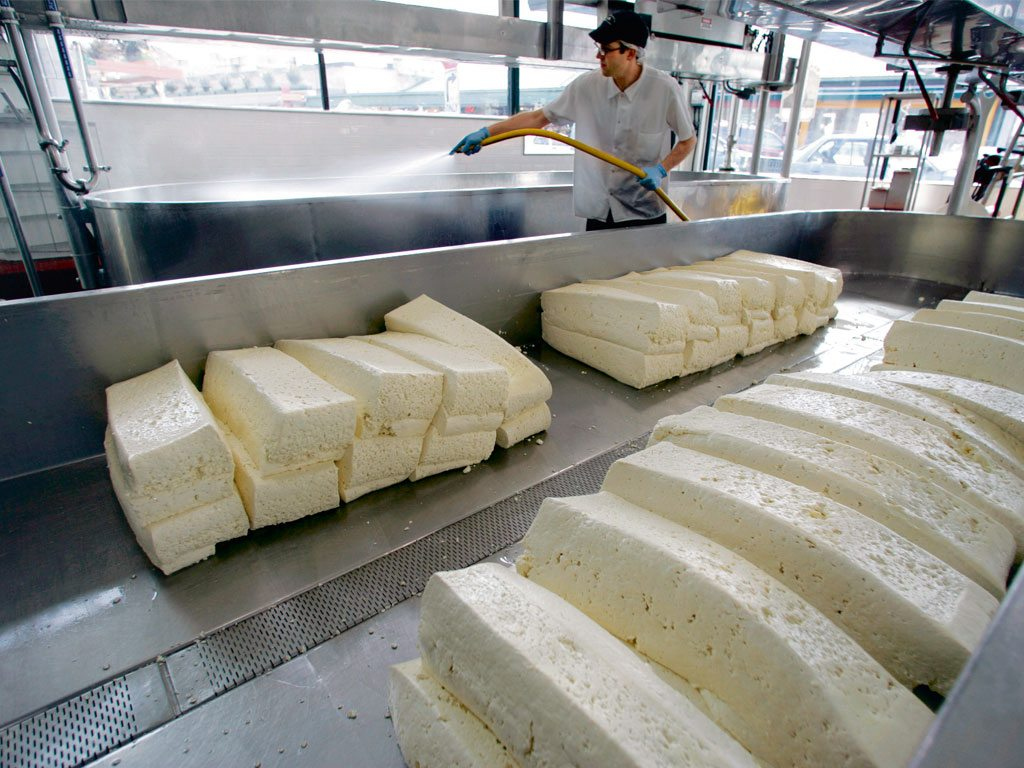 For the Love of Cheese: Crossing Continents for Cheddar