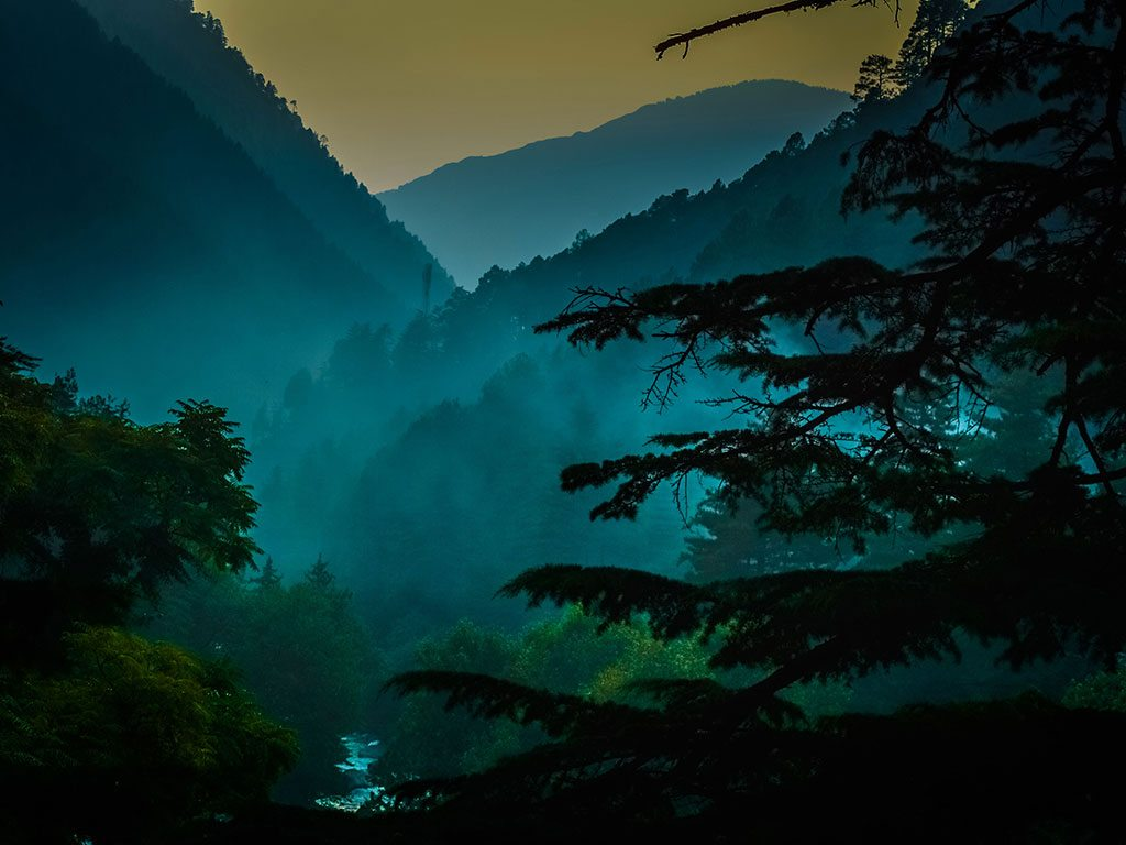 kasol, photo by Yugant Arora