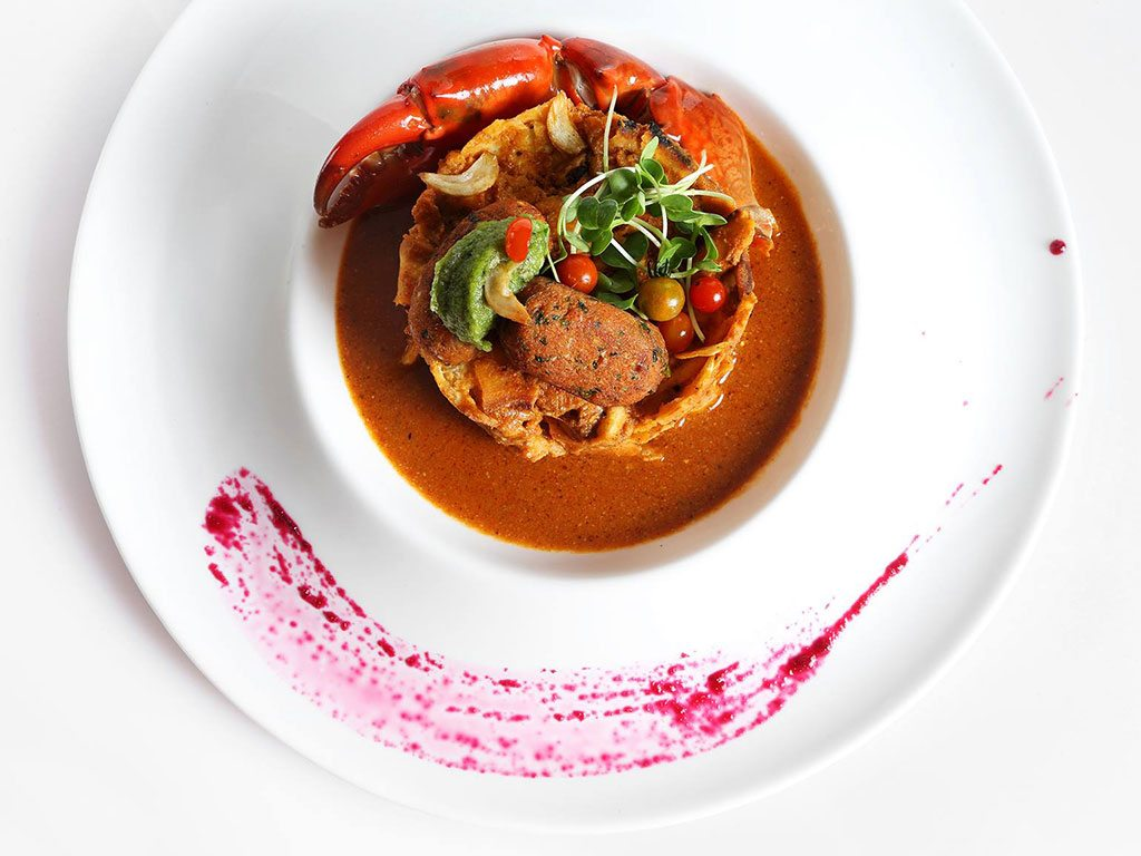 Go Now: Restaurant Week India is Back