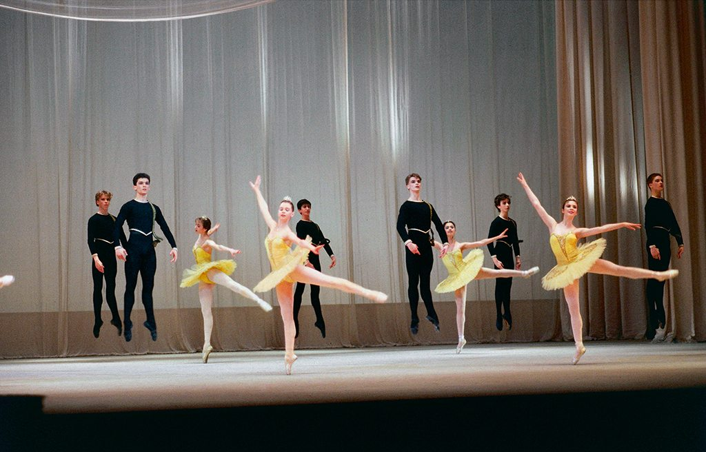 Bolshoi Moscow Russia