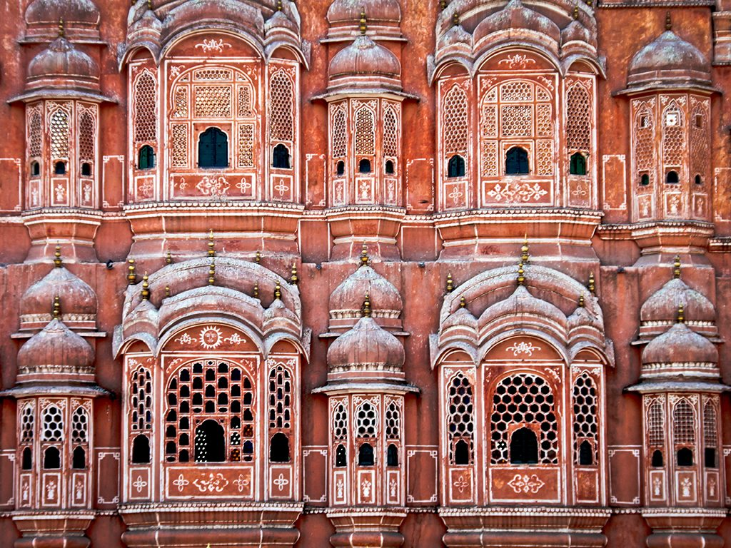 Rajasthan Getaways: Where To Go In The Desert State