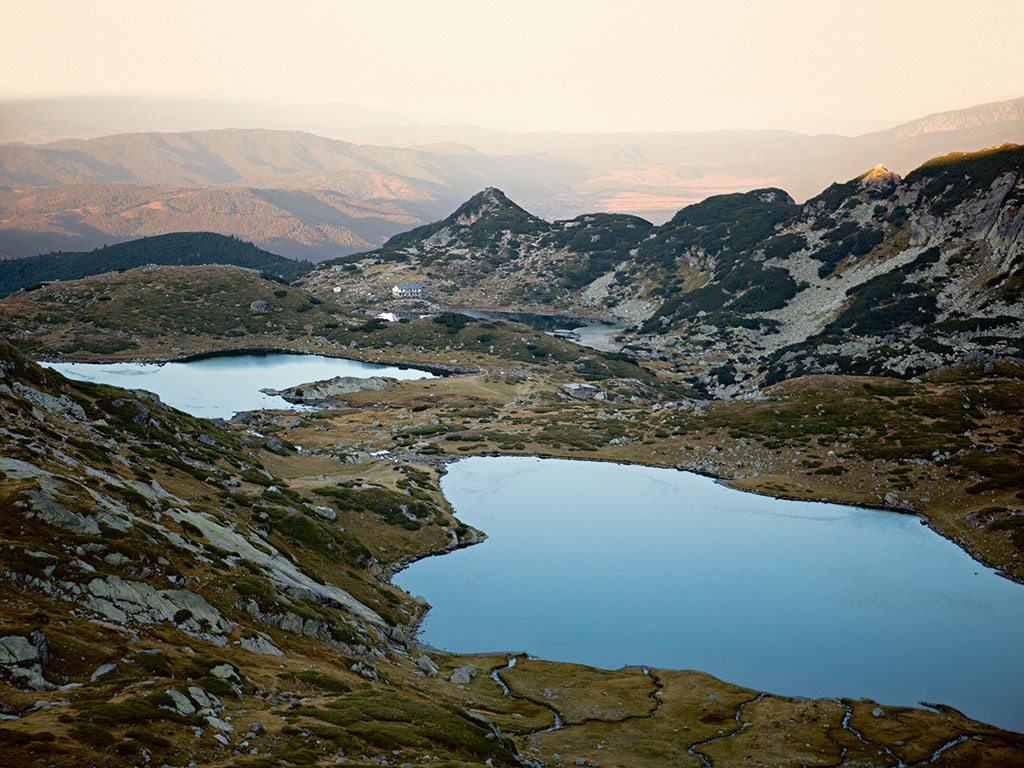 Rila Mountains, Bulgaria