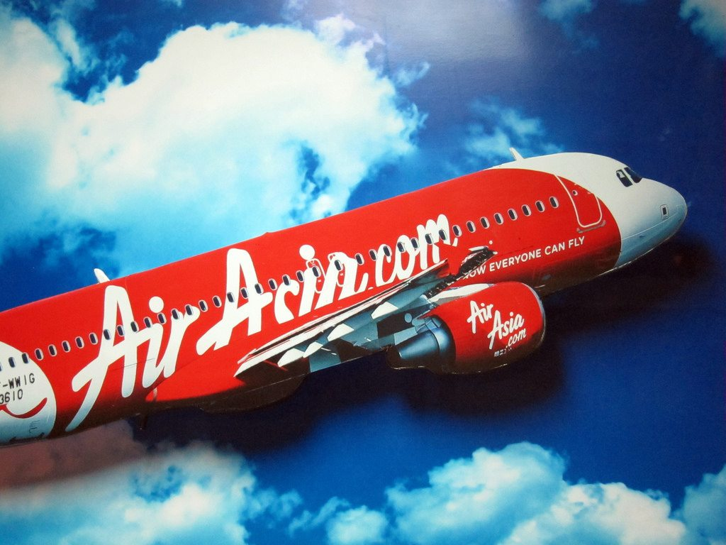 Deal Alert: AirAsia's Year-End Sale is Here