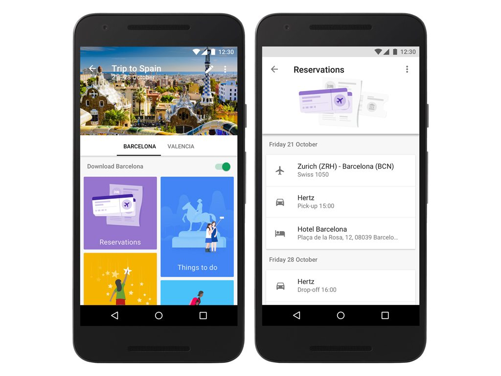 Google Trips—Do You Need This New Travel App?
