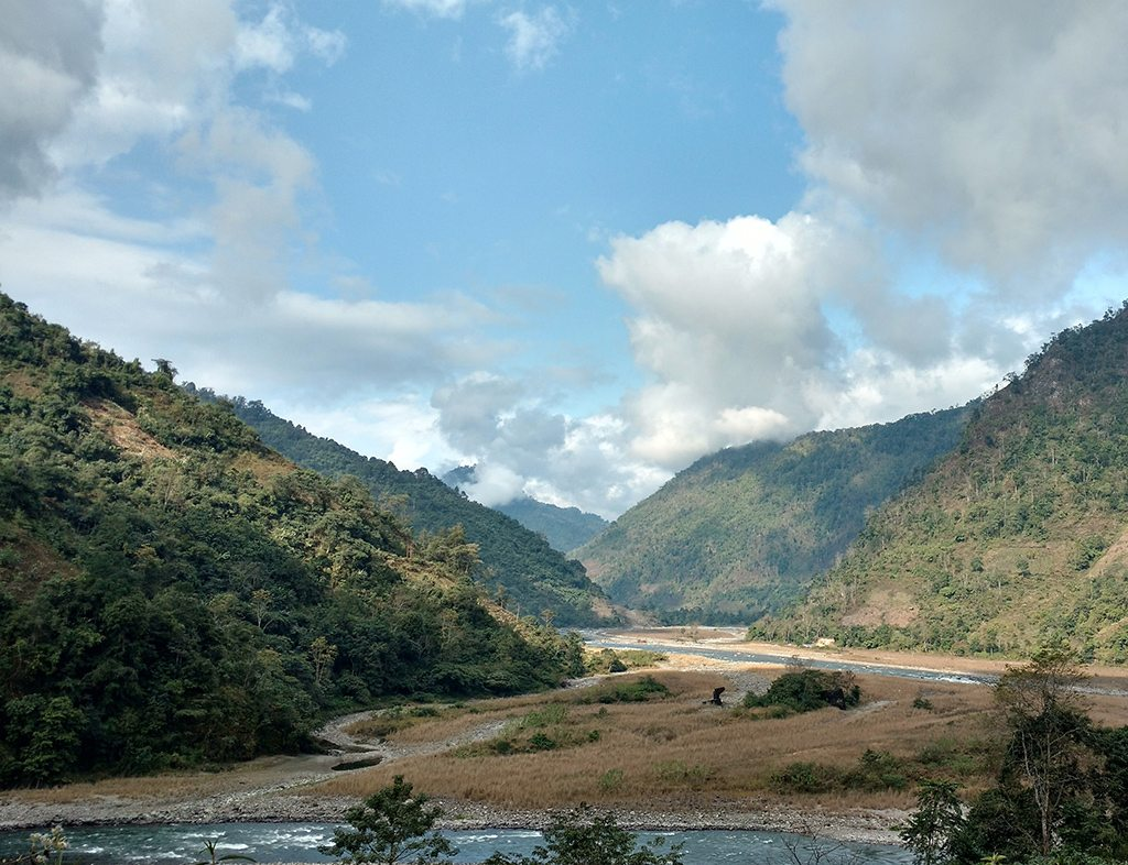 River-Rafting and Moonlit Serenades in Arunachal Pradesh 2