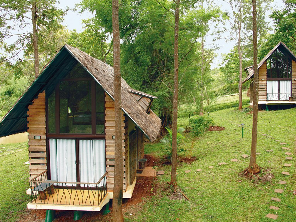 Bengaluru Getaways : Blissful Rustic Stays for the City-Weary