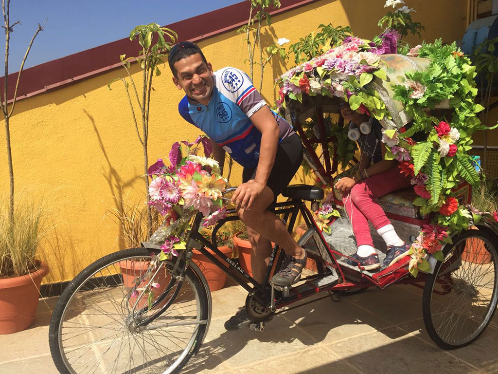Heat, Sweat and Beer on a 900-km Cycle Ride in the Nilgiris