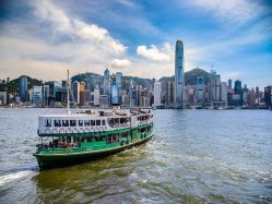 Incredible Hong Kong: For Nature Lovers, Foodies, and Shopping Enthusiasts