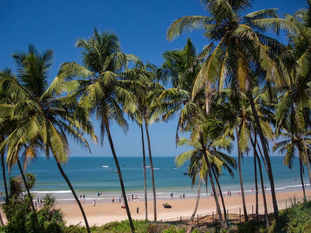 Goa. Photo by  JTB Photo / Contributor / Getty Images.