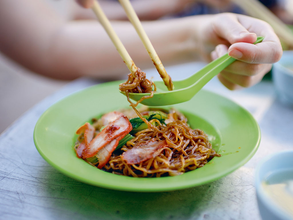 Wan Tan Mee. Photo by: CarlinaTeteris/Moment Open/Getty Images