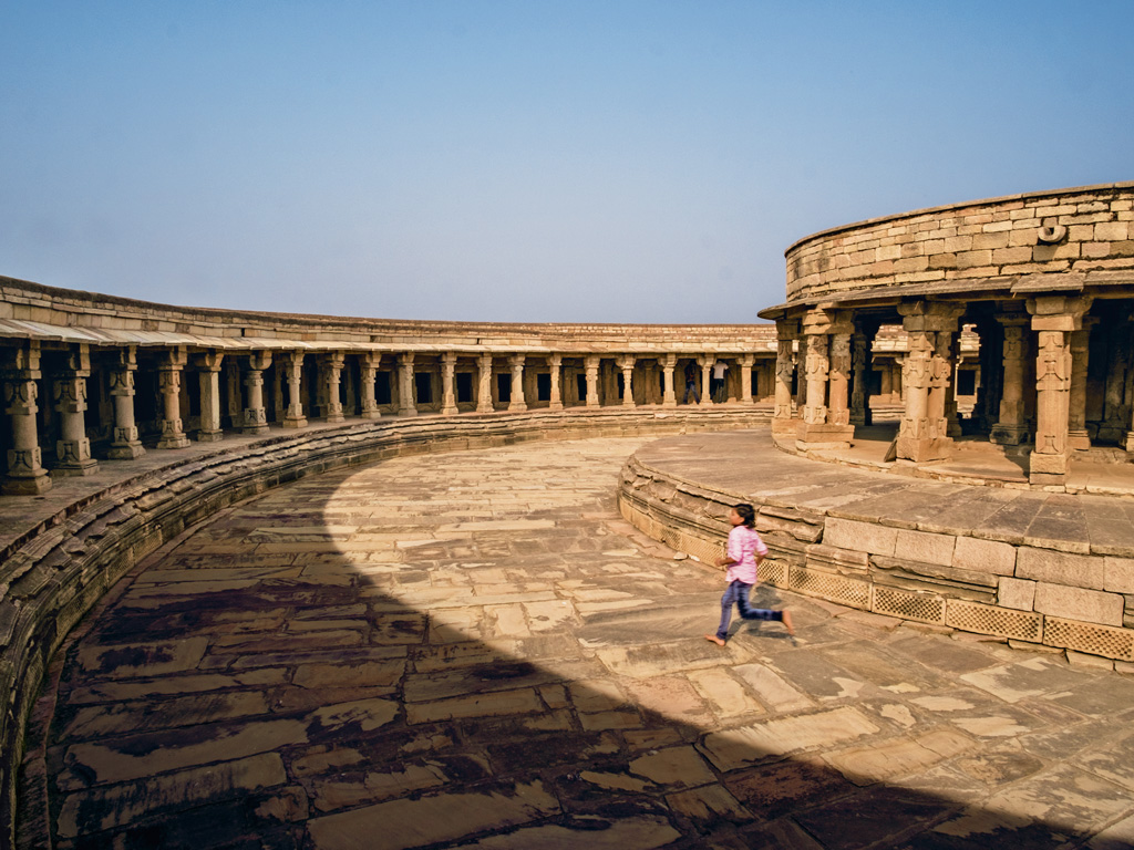 Chausath Yogini Temple