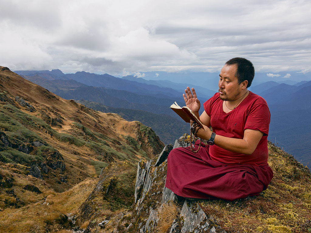 In Photos | A Journey With Tibetan Monks To Pemasiri, Arunachal Pradesh