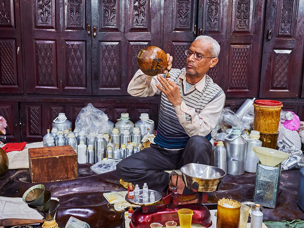 This Ancient Town in Uttar Pradesh is the Perfume Capital of India 2
