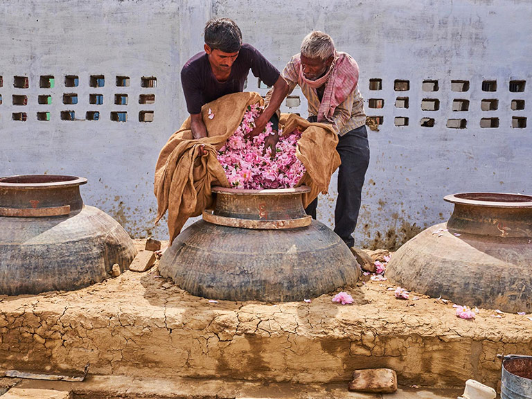 This Ancient Town in Uttar Pradesh is the Perfume Capital of India 3